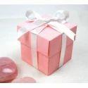 Handmade Paper Gift Box