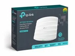 TP-Link EAP-330 AC1900 Wireless Dual Band Gigabit Ceiling Mount Access Point