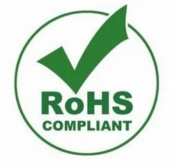 RoHs Compliance & Certification as per 3.0 regulations