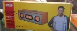 Ubon Double Sound Speaker