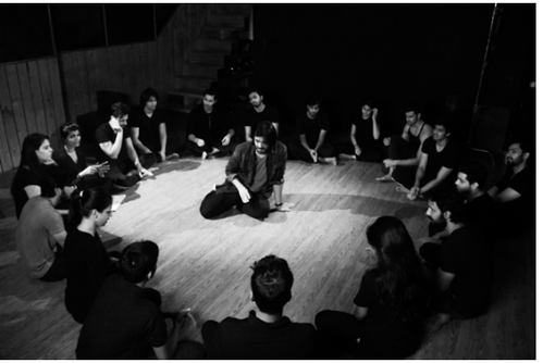 AMAW Los Angeles Acting School: Discover The Non-Method Way of Acting