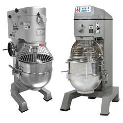Stainless Steel Spar Planetery Mixer 20 Liter