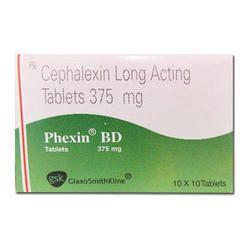 Phexin BD Tablets