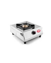 Steelo Single Burner Gas Stove