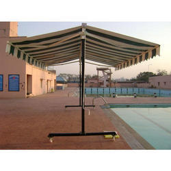 2 Way Commercial Awnings