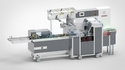 Logipac 21ES On Edge Biscuit Wrapping Machine