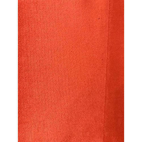 Orange Sofa Cushions Fabric