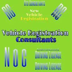RTO Consultant Service,3500, Bengaluru