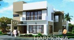 Fire Luxur Harmonia villas