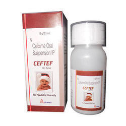 Ceftef Dry Syrup