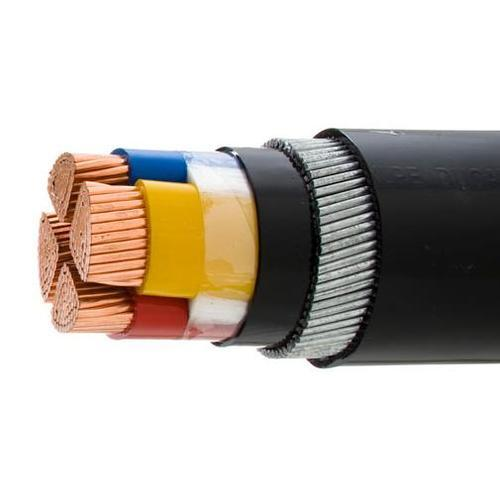 Low Voltage Power Cable at Rs 320 /meter   Low Voltage Cable   ID ...