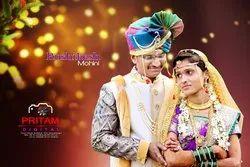 Wedding Photographer Service