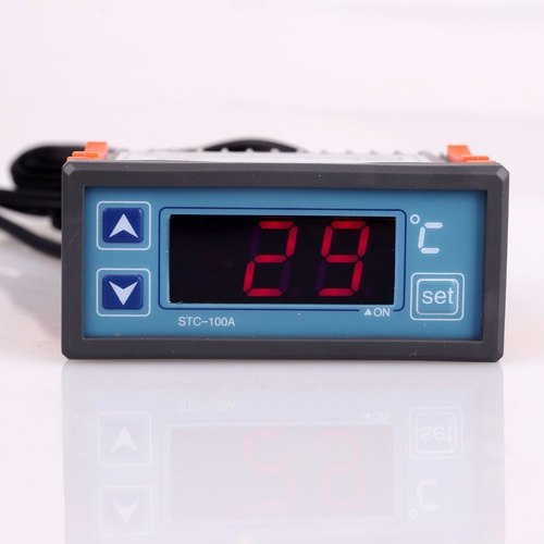 Air conditioner Temperature  Controller