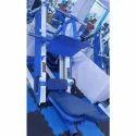 Cast Iron Leg Press For Gym