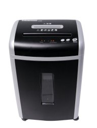 Paper Shredder-Antiva- 9355cc High Security Noise Less