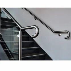 Bar Stainless Steel Handrail