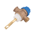 Foot Valve For Sink