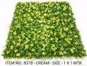 Artificial Bougainvillea Flower Wall