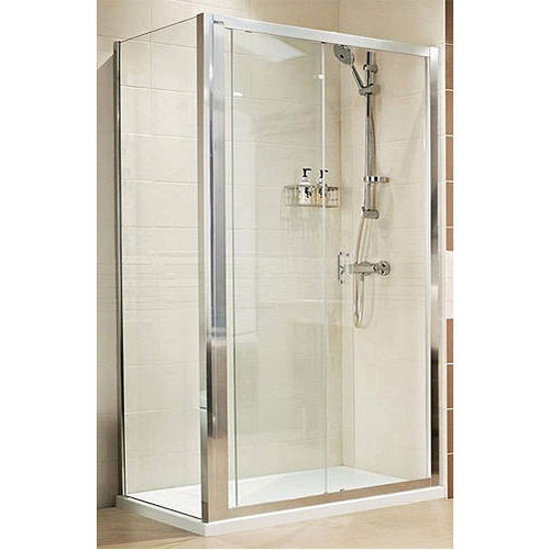 Toughened Safety Glass Cubicle And, Shower Stall With Sliding Glass Doors