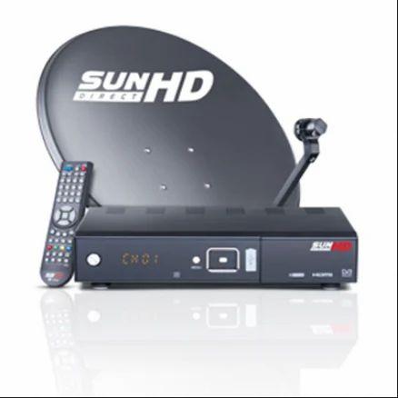 Sun Direct Dth Set Top Box