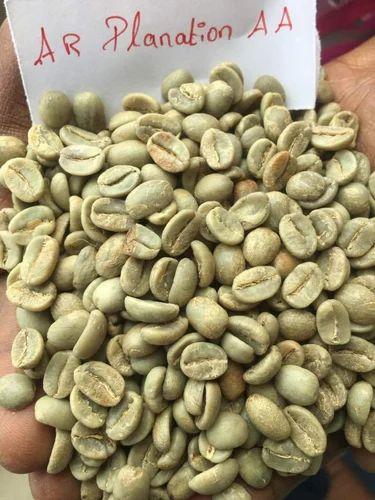 Natural Coffee Bean
