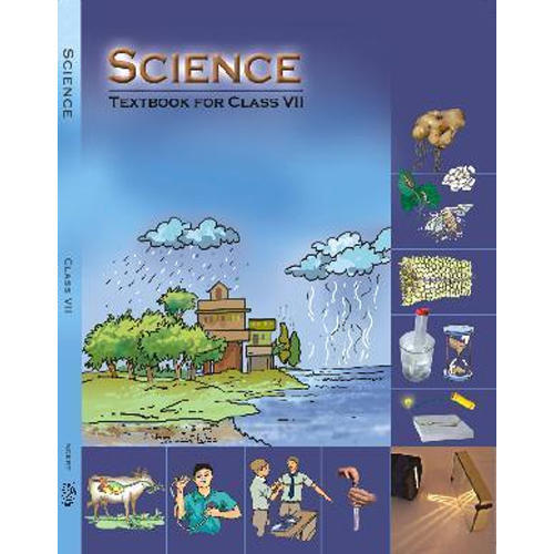 Cbse Class 7th Science Book