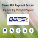 BBPS Bharat Bill Payment System