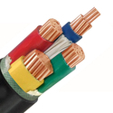Three & Half Armored Cables