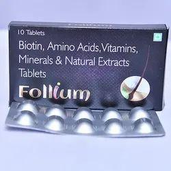 Follium Tablet