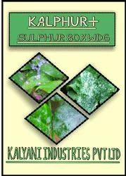Kalphur Sulphur 80 % WDG