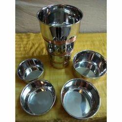 vinayak steel Stainless Steel sauspan