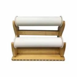 Traditional Bangle Stand Two Roll