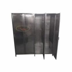 Free Standing Sweets Tray Rack, For Commercial
