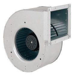 Up To 100 Hp Belt Driven Exhaust Fan