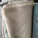 Cotton Brought Fabric