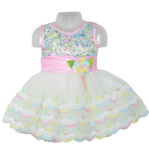 d2cc88050ae8b2 Baby Designer Frock at Rs 630  piece