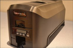 ID Card Printer Rental