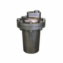 Neta Cast Steel Inverted Bucket