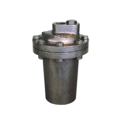 Neta Cast Steel Inverted Bucket