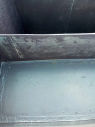 FRP Lining Water Tank