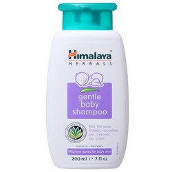 200ml Gentle Baby Shampoo