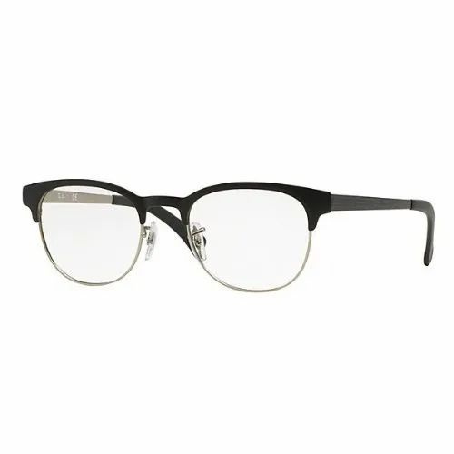 Female RB6317 Clear Lens Ray-Ban Eyeglasses