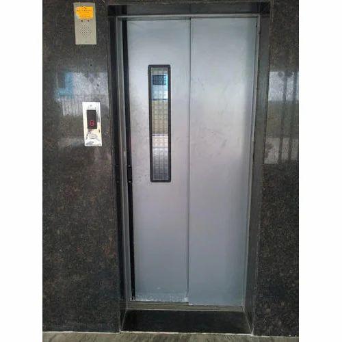 Auto Telescopic Lift Door  sc 1 st  IndiaMART & Auto Telescopic Lift Door at Rs 400000 /piece | Elevator Doors ...