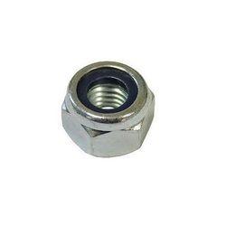 Hex Nylon Insert Lock Nut
