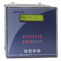 Trinity APFCR Automatic Power Factor Correction Relays