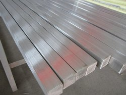 304L Stainless Steel Square Bar