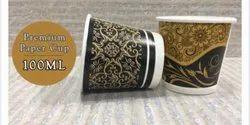 Paper 100 ml Premium cup