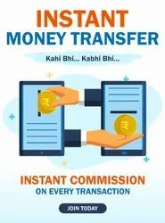 Life Time One-time Best Money Transfer Services