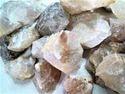 Natural Golden Rutilated Quartz Raw Stone Rutile