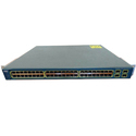 Cisco 3560 48 Port POE Switch